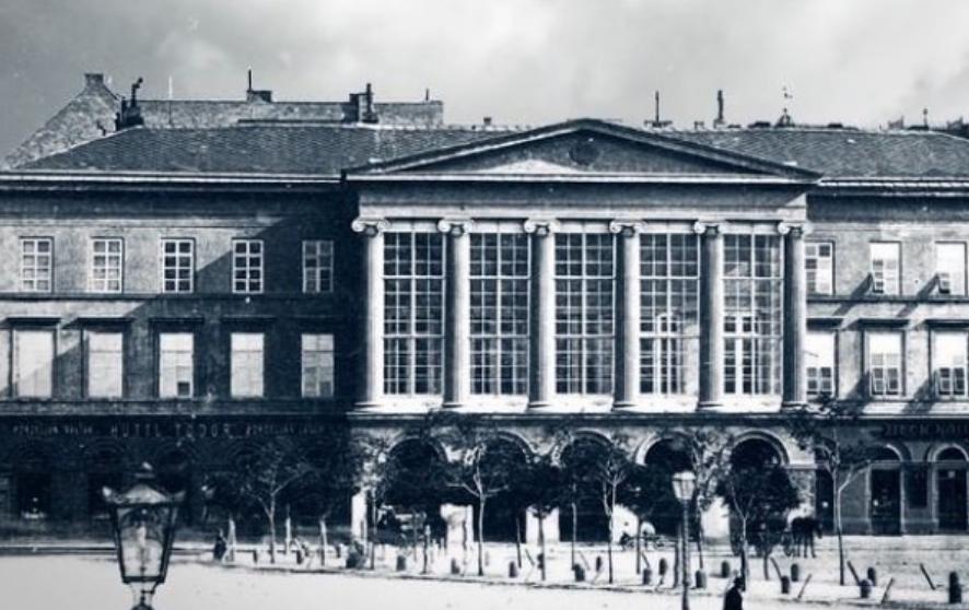 II világháború előtti Budapest